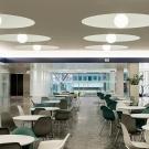 Bauzeit Architectes, Bienne. Inselspital Bern. 21 01 17