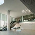 Bauzeit Architectes, Bienne. Inselspital Bern. 14 12 16