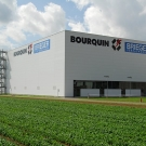 LOGISTIKZENTRUM BRIEGER/BOURQUIN SA, OENSINGEN